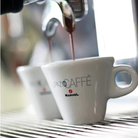 Kávéőrület – Eszpresszós kör