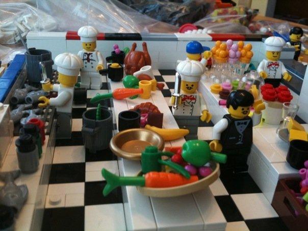 A jó konyha titka – Tervezzük együtt!