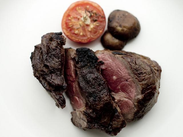 Konkrét örömök – steak kisokos