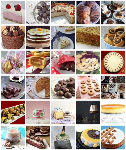 Segíts sütivel!