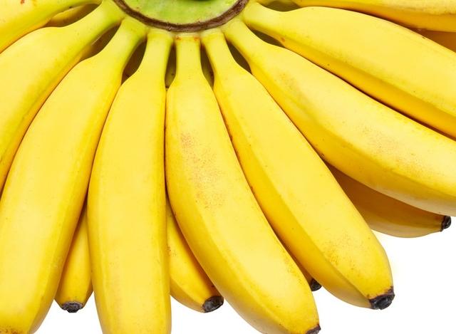 Banános zöld turmix