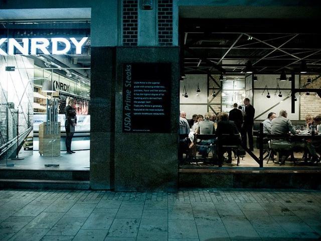 KNRDY, Budapest