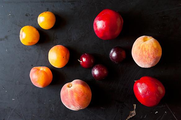 Őszi gyümölcs - amennyi belénk fér!