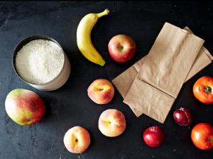 Hogyan lesz érett a zöldség és a gyümölcs otthon?