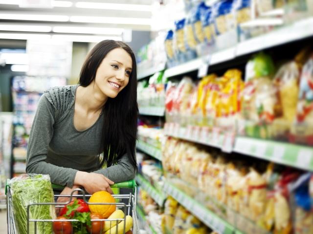 5 tuti tipp bevásárláshoz