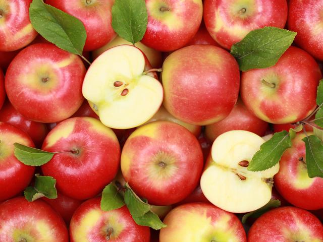 13 kedvenc almás recept
