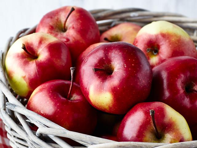 Miért egyél almát minden nap?