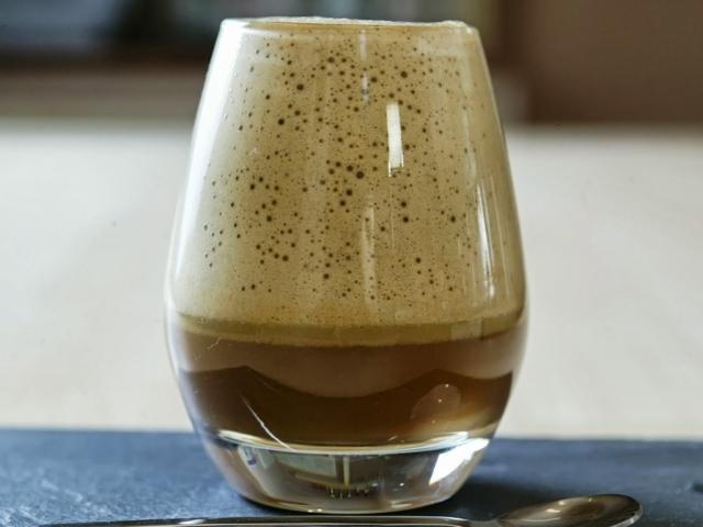 Kávéőrület – Az olasz–angol meccs