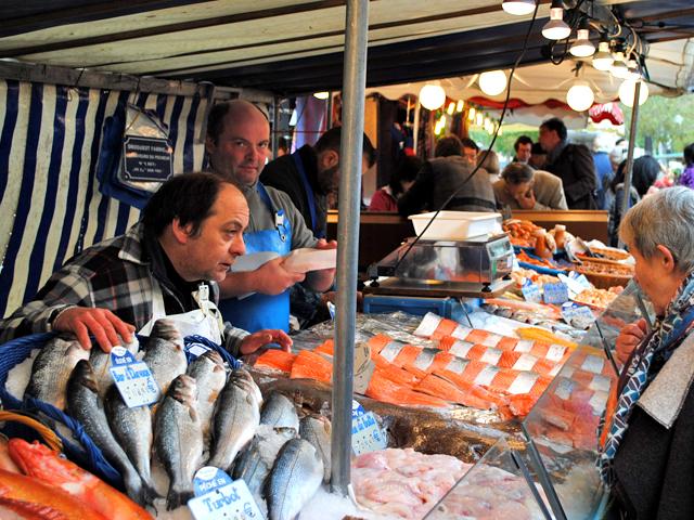 A francia piac a valóságban
