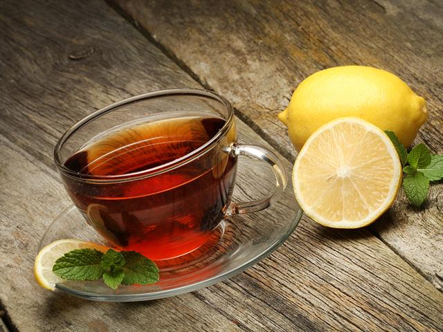 A tea, ami csökkenti a vérnyomást