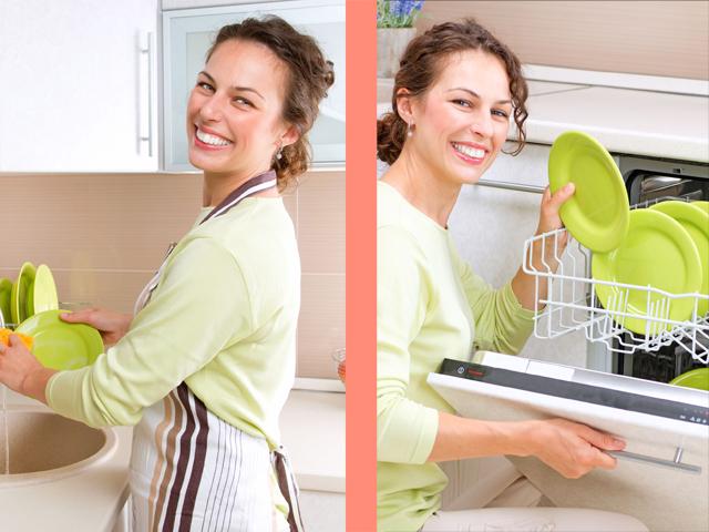A nagy csata: mosogatógép vagy mosogatás?