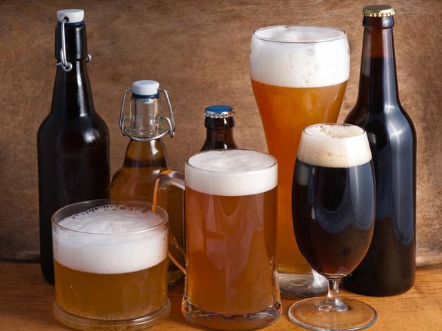Főzzünk sörrel!