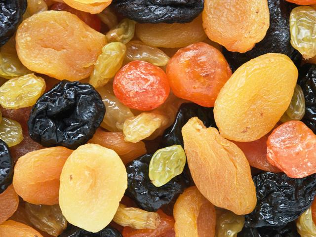 Nyári ízek télen - az aszalt gyümölcsök titkai