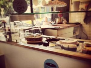 Cake Shop, Budapest