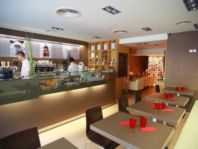 Spazio Caffé