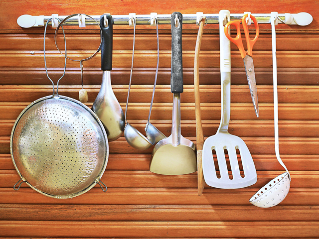 Mielőtt szétkapnád a konyhát, segítünk!