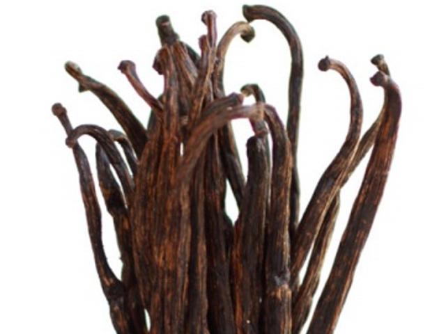 Vaníliás cukor házilag