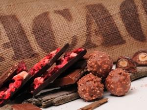 10 tételben a csokiról és a kakaóról