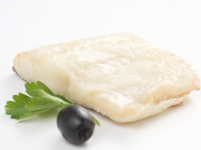 Így süssük a fagyasztott halat