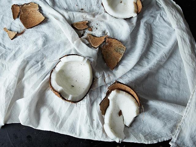 Kókuszdió – ritkán, de biztosan