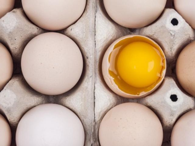 A varázslatos tojáshéj