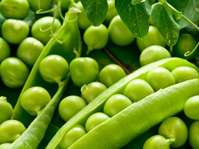 3 szuper dolog, ami a zsenge zöldborsóval történhet
