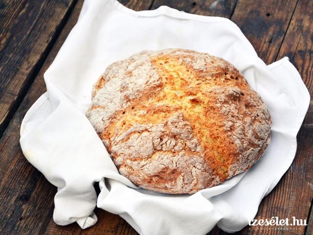 Az 5 legjobb falat – kenyér, lángos és a többiek