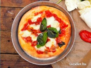 Pizza Gianni Annoni