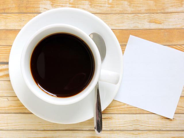 Egy kávét szívem?