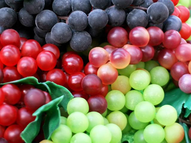 Szüretkor főzzünk szőlővel!
