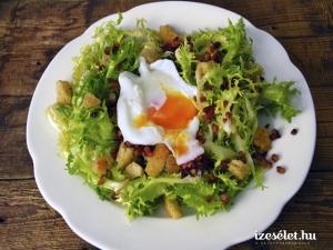 Lyoni saláta