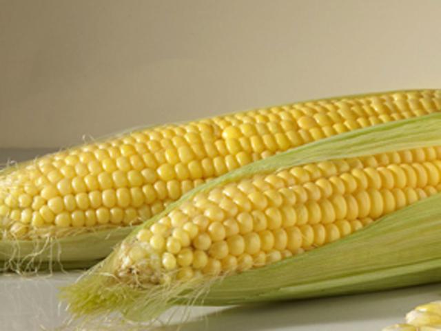 Wokos, csípős kukorica