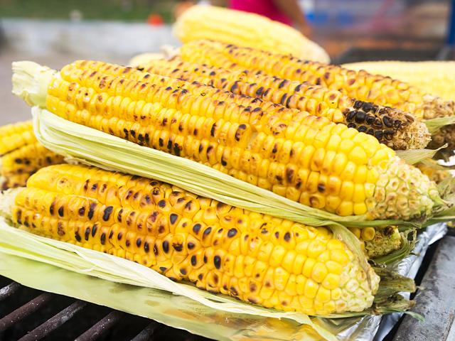 3 nyári fogás, amivel érdemes kukoricázni