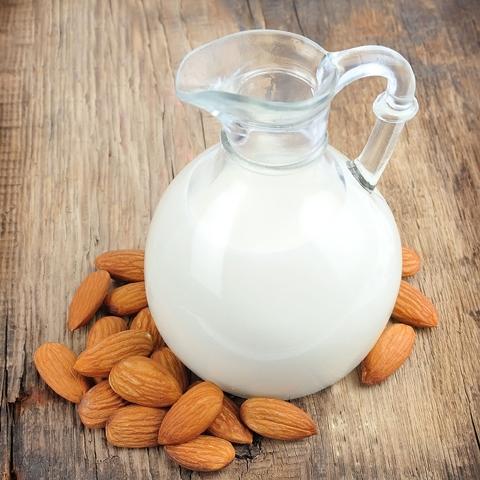 A nővényi alapú tejitalok előnyei