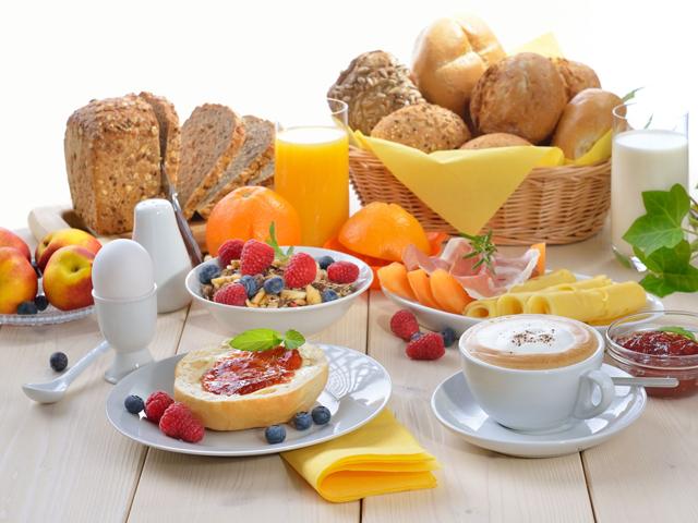 20 recepttel támogatjuk a nap legfontosabb étkezését