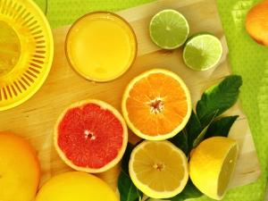 Alkalmi citrusfacsarók