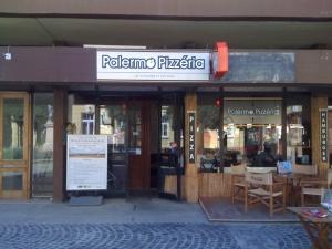 Palermo Pizzéria, Szigetvár