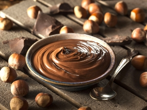 házi csokoládés mogyorókrém