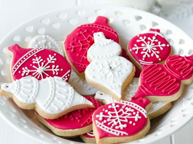 Az 5 legfinomabb karácsonyi sütemény