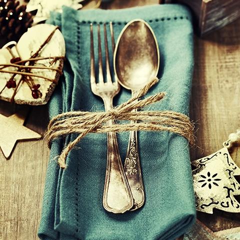5 fogás, amivel teljes lesz az ünnepi asztal