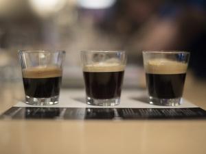 Mit ér a kávé, ha koffeinmentes?