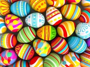 A húsvéti, varázslatos 5-ös
