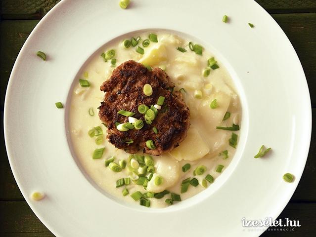 Kedvenc főzelékeink bloggereinktől