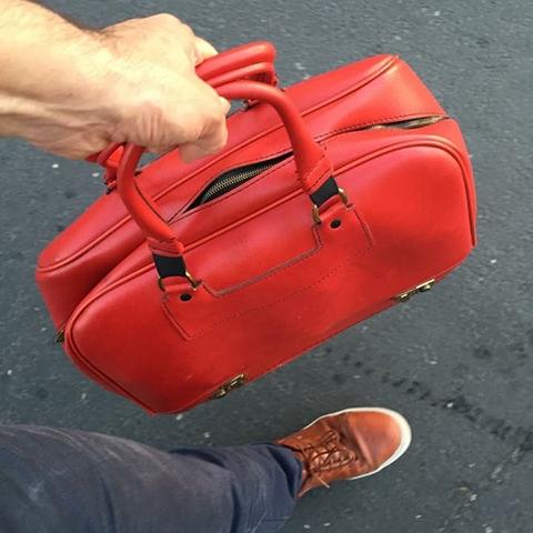 A kis piros táska - koktélok a városban Nagy Zoltánnal (Leaping Frog)