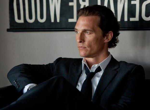 A sztárok a konyhában romanitkáznak - Matthew McConaughey konyhája