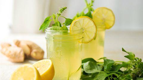 A tökéletes limonádé titka