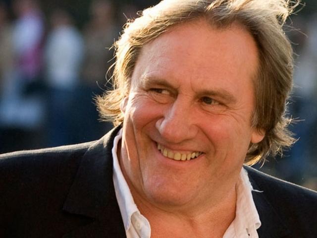 Gerard Depardieu, a féktelen hedonista