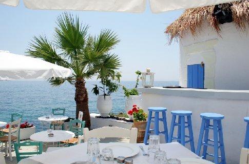Bazi nagy görög nyaralás