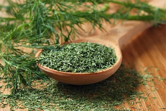 Éljen a zöldfűszerek királynője: 3 szuper recept kaporral