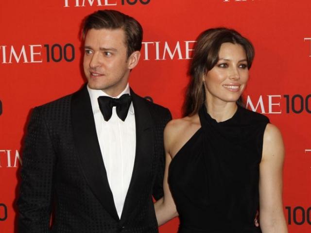 A sztárpár kedvence - Jessica Biel és Justin Timberlake a konyhában